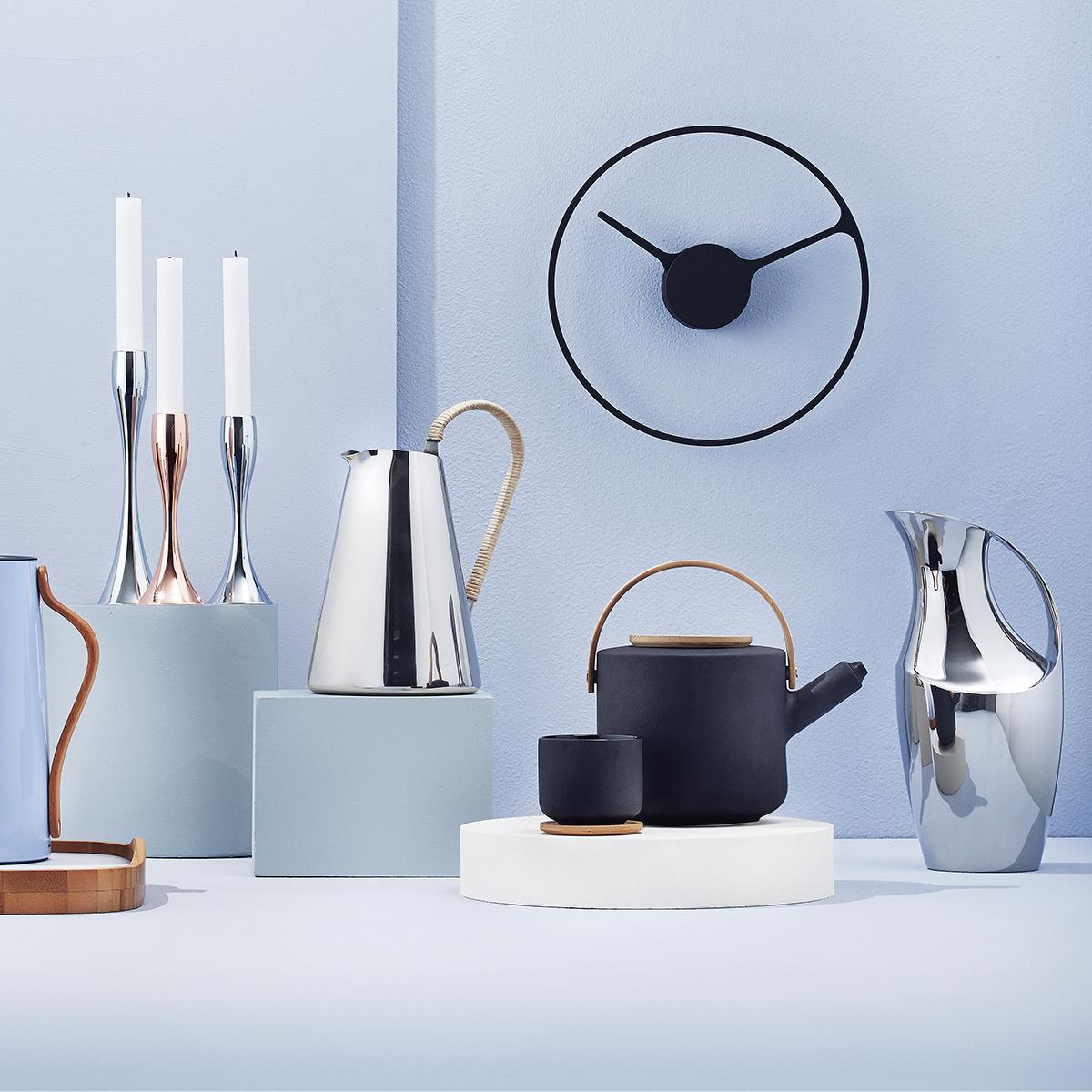 茶具毕业设计展板